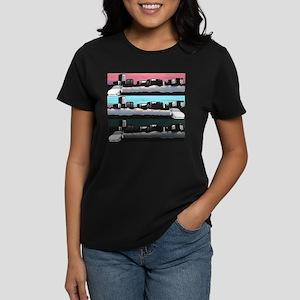 Daily Drifter Women's Dark T-Shirt