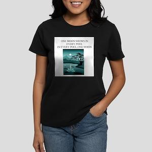 zen buddhist gifts and t0shir Women's Dark T-Shirt