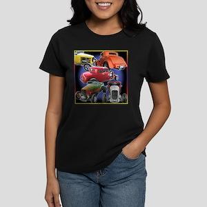 1932 Ford styles Women's Dark T-Shirt