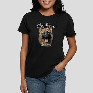 GSD Mom2 Women's Dark T-Shirt
