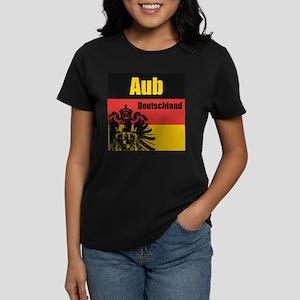 Aub Women's Dark T-Shirt