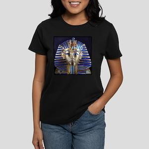 Tutankhamun Women's Dark T-Shirt