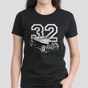 '32 ford Women's Dark T-Shirt