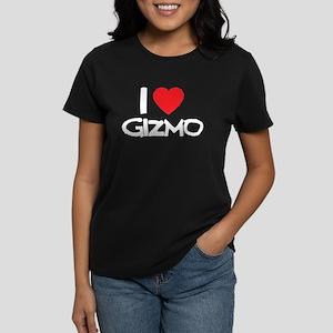 gizmo Women's Dark T-Shirt