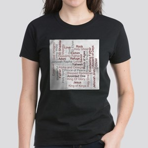 Name Of God T-Shirt