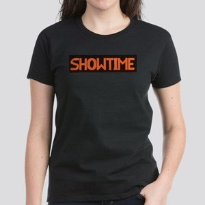 SHOWTIME Women's Dark T-Shirt