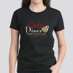 Luke's Diner Women's Dark T-Shirt