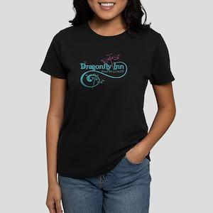 Dragonfly Inn Women's Dark T-Shirt