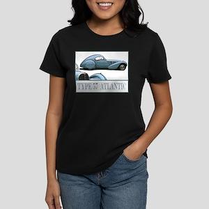 The Avenue Art Women's Dark T-Shirt