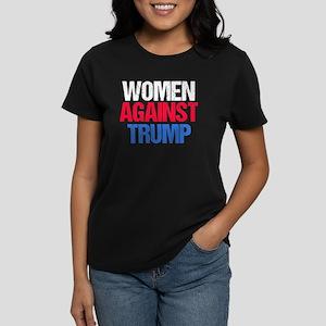 Women Against Trump Women's Classic T-Shirt