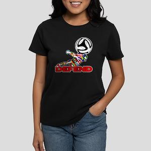 Goalie Defend T-Shirt
