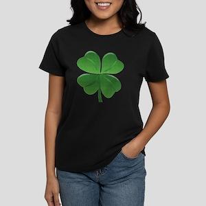 St Patrick Shamrock T T-Shirt