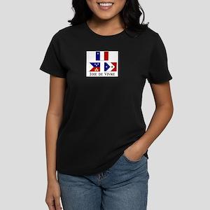 Joie de Vivre T-Shirt (Dual Print) T-Shirt
