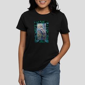 Mermaid and Seahorse T-Shirt