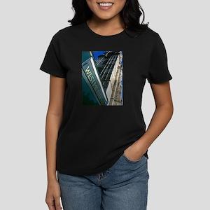 Westminster Abbey Women's Dark T-Shirt
