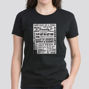 RECOVERY SLOGANS SAYINGS T-Shirt