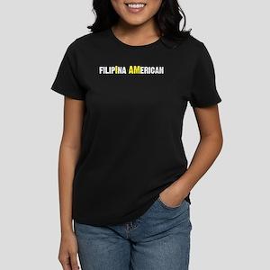 I AM -  Women's Dark T-Shirt