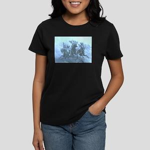 Valkyrie Light Blue T-Shirt