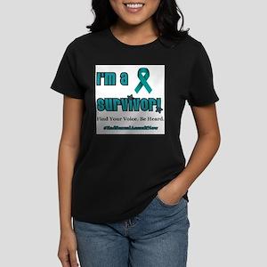 Sexual Assault Survivor T-Shirt