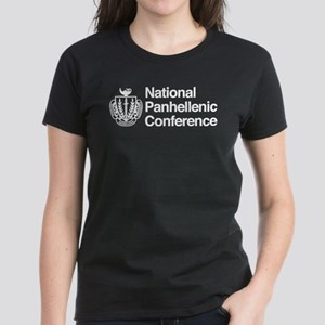 NPC Logo Women's Dark T-Shirt