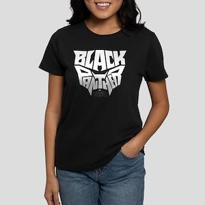 Black Panther Logo Women's Classic T-Shirt