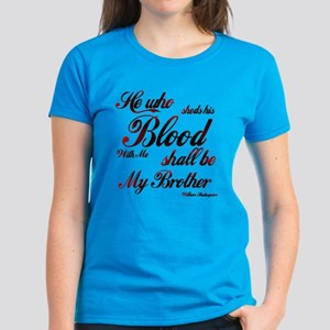 Henry V's Women's Dark T-Shirt