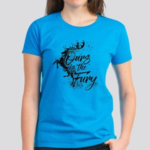 GOT Baratheon Ours Is The Fury T-Shirt