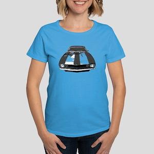 67 Camaro Women's Dark T-Shirt