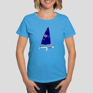 Australia Sailing Women's Dark T-Shirt