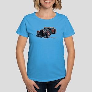Rat Rod1 Women's Dark T-Shirt
