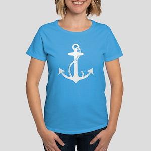 Anchor Women's Dark T-Shirt