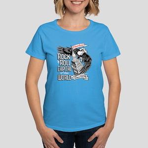 Cleveland Buzzard Terminal Tower T-Shirt