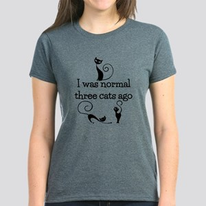 de9967db1 Crazy Cat Lady T-Shirts - CafePress