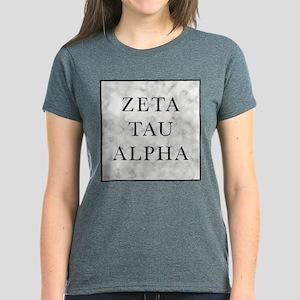 f2a0962c0664a Zeta Tau Alpha Sorority Women's Classic T-Shirts - CafePress