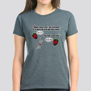 When I have a fruit w/bows (funny Engrish) T-Shirt