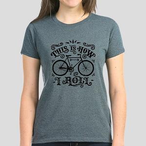 f889e3bdf Cycling Mom T-Shirts - CafePress