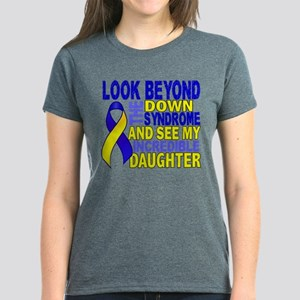 6580dde7 Proud Father Of Daughter With Down Syndrome Gifts - CafePress
