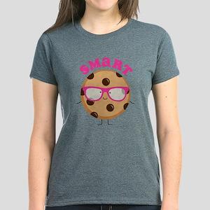 Smart Cookie Women's Dark T-Shirt