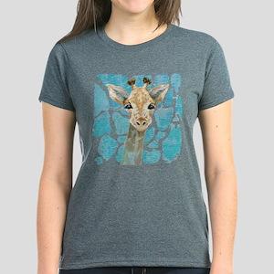 Friendly Baby Giraffe T-Shirt