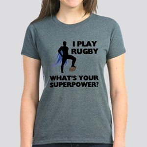 Rugby Superhero T-Shirt