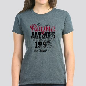 Reyna James 90s Tour Vintage T-Shirt