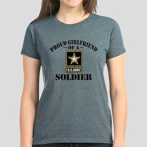 proudarmygirlfriend33 T-Shirt