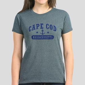 Cape Cod Massachusetts T-Shirt