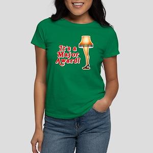 Major Award T-Shirt
