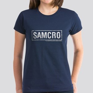 SAMCRO Women's Dark T-Shirt