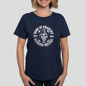 SOA Redwood Women's Dark T-Shirt
