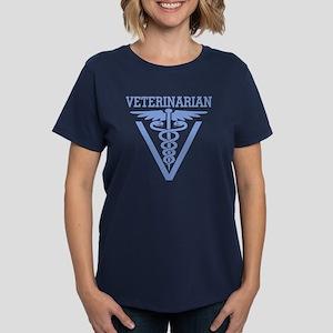 Caduceus VET (Veterinarian) T-Shirt