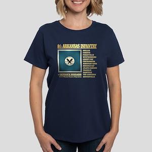 8th Arkansas Infantry (BH2) T-Shirt