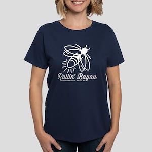 Rollin Bayou Ouat T-Shirt