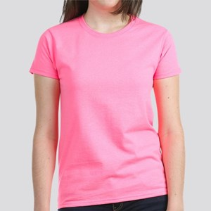 Motif No. 1 Women's Dark T-Shirt